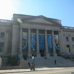The Franklin institute